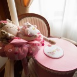 Set botez – Baby girl clothes hanging out